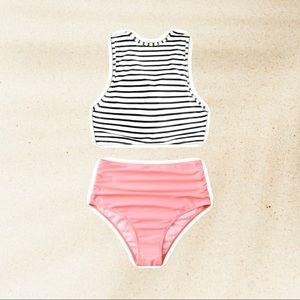 2 Pieces Swimsuit
